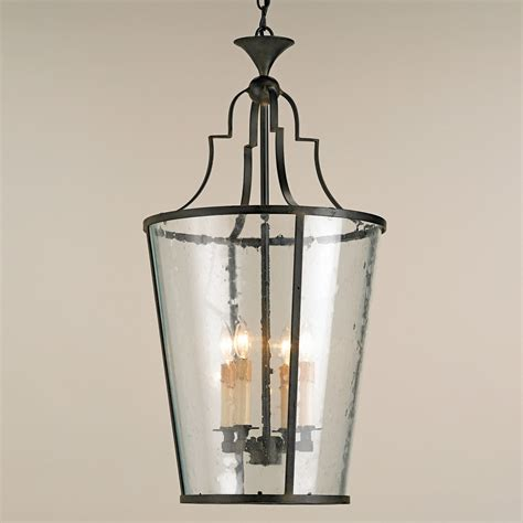 Lighting Fixture Companies Currey And Company 9468 Fergus Lantern