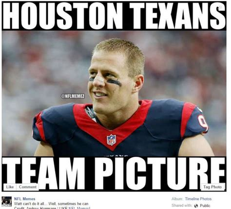 Nfl Meme - best nfl memes from week 4 houston chronicle