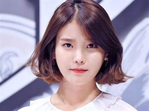 collection of iu hairstyles youtube