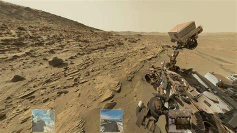 imagenes reales de marte una nueva exploraci 243 n en marte revive la esperanza de