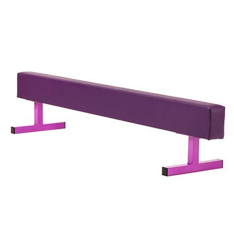 high gymnastics balance beam 1 8m 6ft home