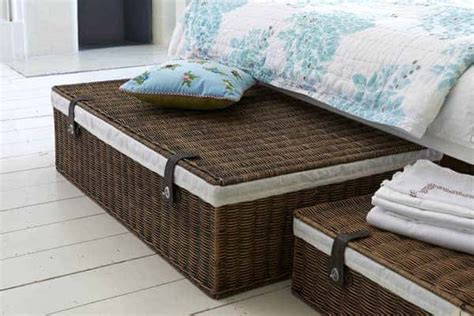The Bed Storage On Wheels by Storage Ideas For Your Apartment Airtasker