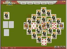 Free Solitaire Game Pack v1.078 Freeware Download - Super ... Grandfather's Clock Solitaire