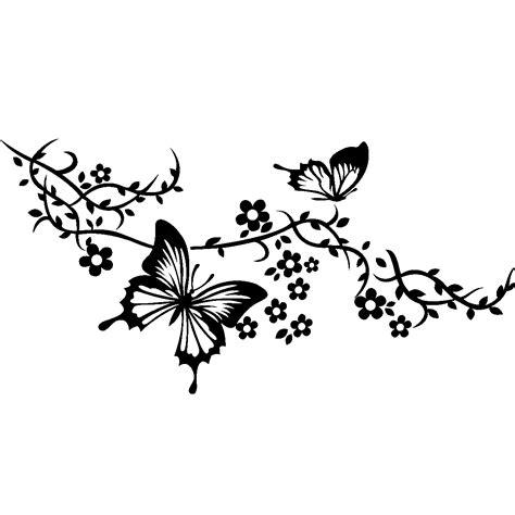 Butterfly Wall Sticker une salle de bain en anglais chaios com