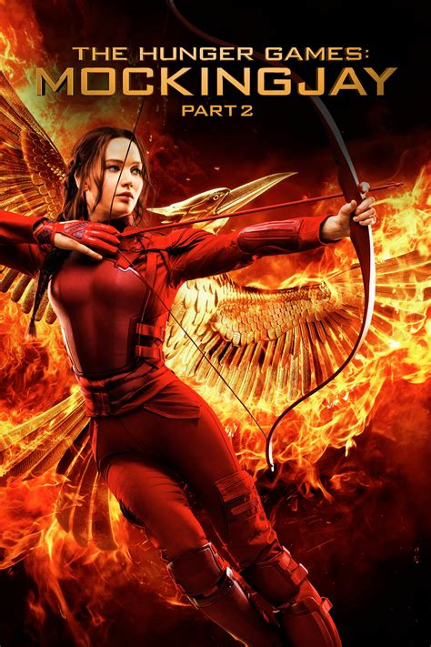 film nenek gayung part 2 the hunger games mockingjay part 2 2015 posters