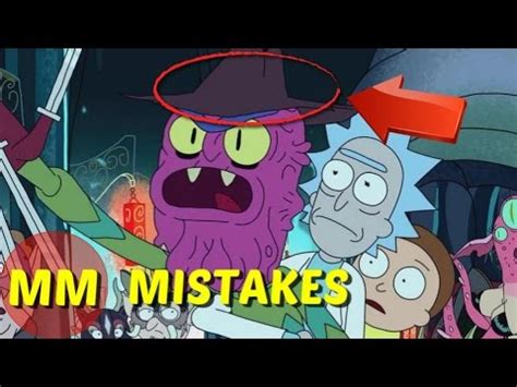 lawnmower rick and morty rick and morty lawnmower mistakes you didn t notice