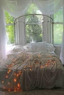 Christmas light decoration ideas bedroom