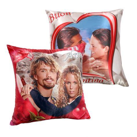 cuscino con la foto cuscino maxi fronte retro con foto