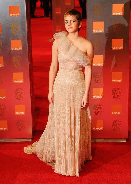 emma watson british academy film awards emma watson photos photos orange british academy film