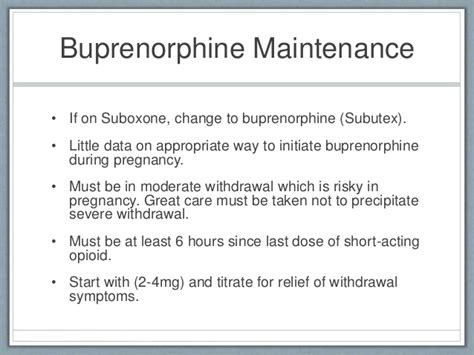 Methadone Vs Suboxone For Detox by Detoxification Vs Maintenance Treatment Methadone Or