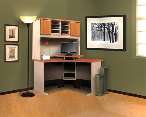 minimalist corner desk simple computer desk designs study table wooden modern