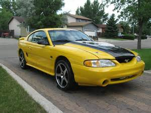 1994 Ford Mustang Gt 1994 Ford Mustang Pictures Cargurus