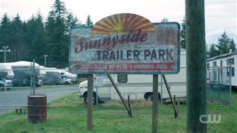 A Place Trailer Wiki Sunnyside Trailer Park Riverdale Wiki Fandom Powered By Wikia
