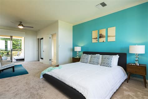 teal feature wall bedroom turquoise accent wall bedroom google search master bed