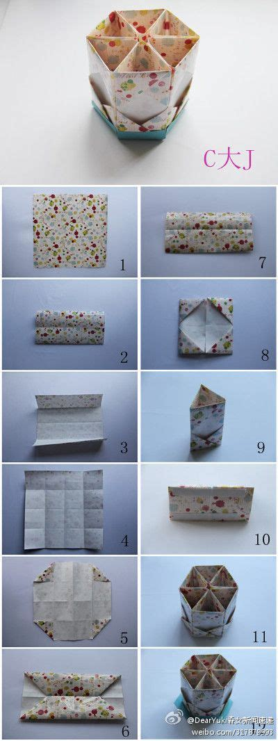 How To Make Handmade Paper Boxes - 25 best ideas about handmade paper boxes on