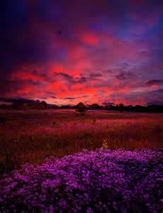 Phil Koch Photography Sunset