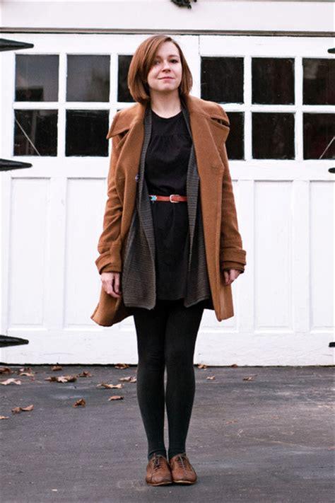 brown oxford topshop shoes black volcom dresses brown