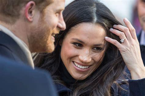prince harry meghan royal jewelers refuse to replicas of meghan markle s