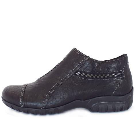 shoes for in winter rieker aviva l4657 00 s wide winter shoes in