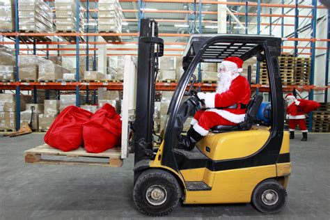 holiday logistics 5 tips for any distribution center