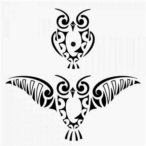 tattoo owl tribal tattoos book 2510 free printable tattoo stencils owl