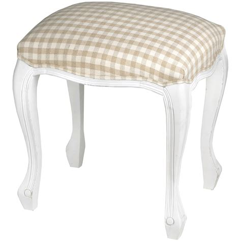 White Bedroom Stools by Buy White Dressing Table Stool Swanky Interiors