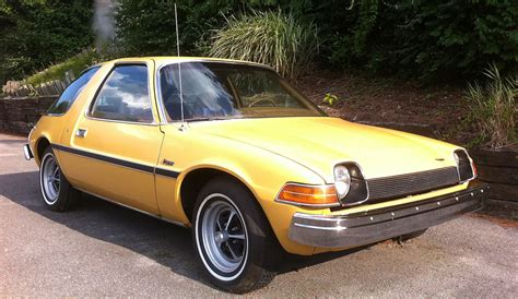 Pacer Auto by Amc Pacer