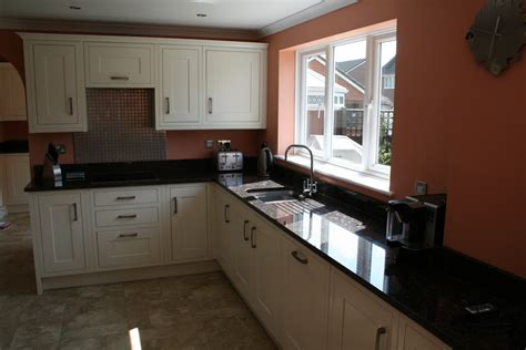 white kitchen black worktop southwood home improvements ltd 100 feedback bathroom