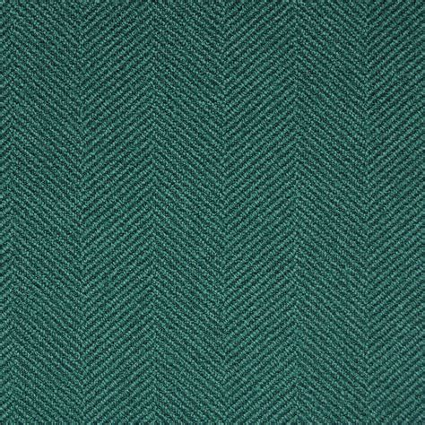 teal upholstery fabric teal blue and teal herringbone made in usa upholstery fabric