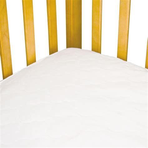 Best Firm Crib Mattress Sealy N5 Ortho Rest Crib Mattress Special Offers The Best
