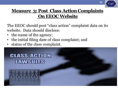 eeoc classification codes 2016 federal eeo complaint process increased accountability