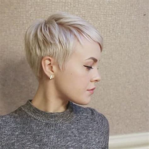 what kind of hair is used for pixie braid 106 best images about super short pixies gulp on