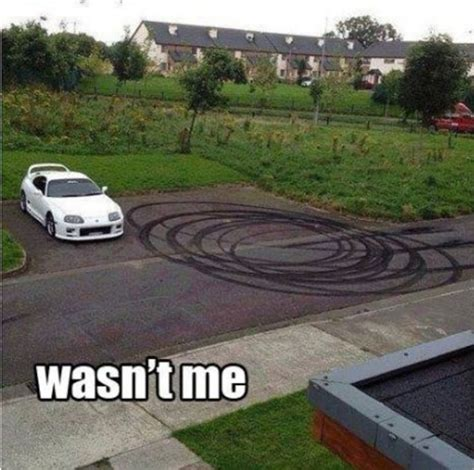 toyota quotes wasn t me lol drift toyota supra turbo ring donuts