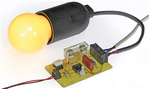 projet n 186 56 remplacer une led par une le convertisseur isol 233