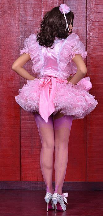 pretty sissy dress men 50 best sissy images on pinterest