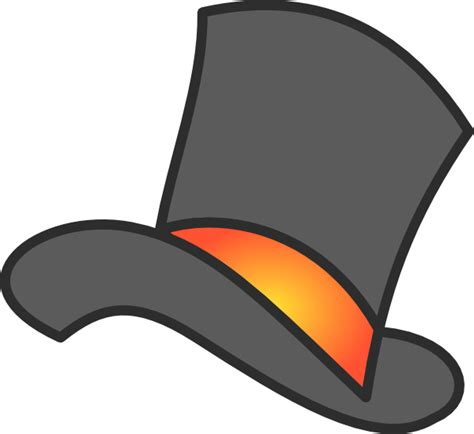 hat animated clipart clipart suggest