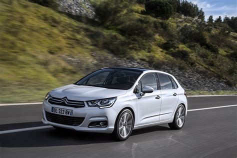 Nouvelle Citroen 2020 by Citroen C4 Hatchback Going Out Of Production Replacement