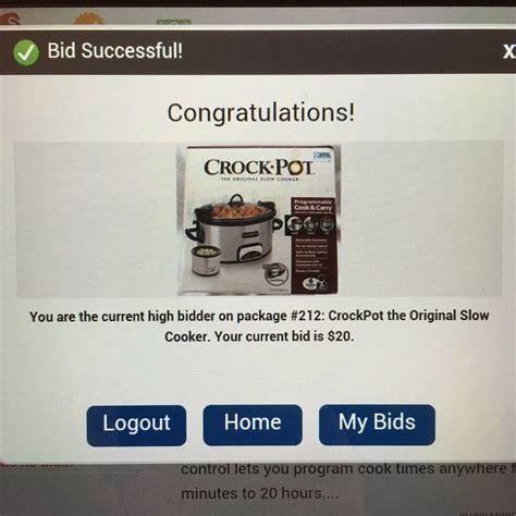 bid it randball on quot update 2 more bid it s