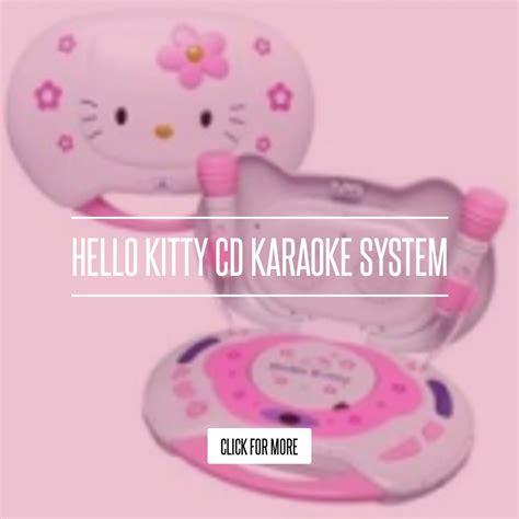 Hello Cd Karaoke System by Hello Cd Karaoke System Lifestyle