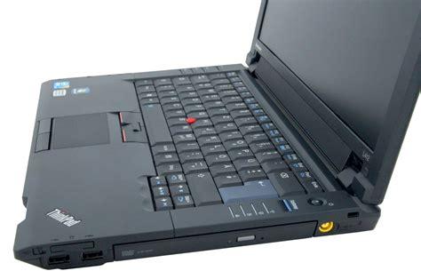 Laptop Lenovo L412 I5 lenovo l412 intel i5 2 4ghz 4gb ram is 320gb hdd like new invoice