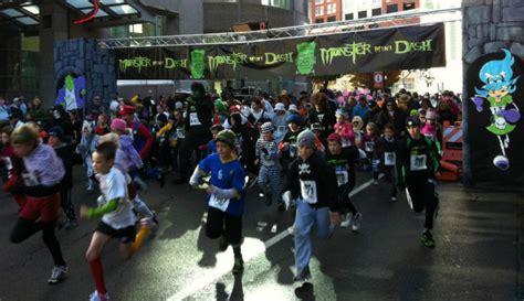 color run providence dash race in providence ri