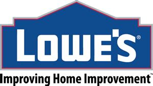 lowe s home improvement logo vector eps free
