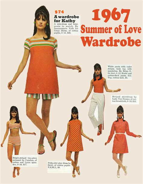 1960s Wardrobe by 1000 Images About 60s 70s Fashion On 1960s