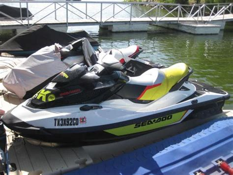 wake boat for sale in texas sea doo wake pro boats for sale in texas
