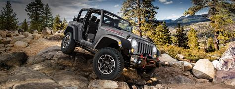 jeep rubicon 2017 2017 jeep wrangler rubicon recon what to look forward to