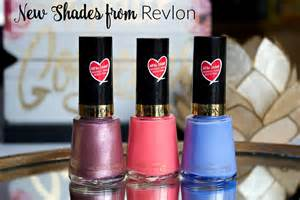 new nail colors new revlon nail shades for 2016 the feminine files