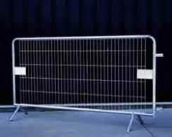 recinzioni mobili recinzioni mobili a pannello