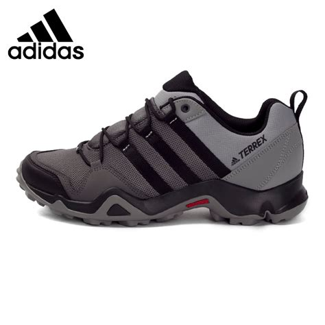 New Arrival Shoes Sport Adidas 2029 Cowok adidas terrex ax2r s hiking shoes outdoor sports sneakers batlaya