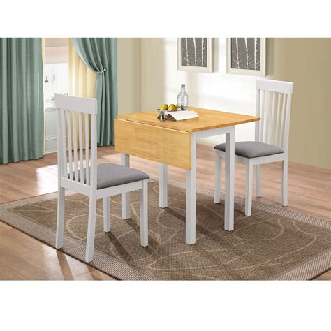drop leaf dining table and chairs drop leaf table and dining chairs set