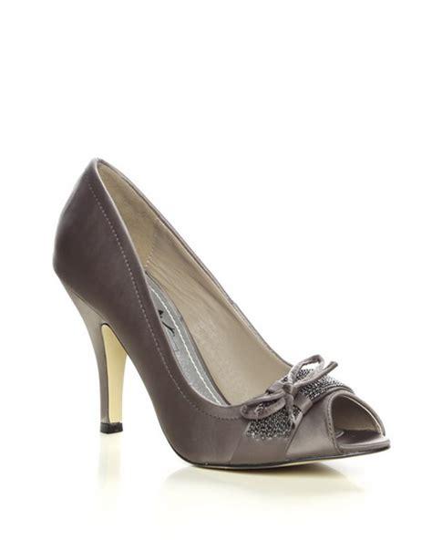 gray high heel shoes grey high heel shoes 28 images laurent high heel